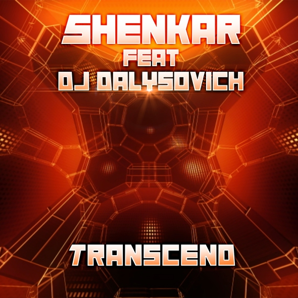 Shenkar - Transcend